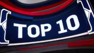 Repeat youtube video Top 10 NBA Plays of the Night: March 29, 2017