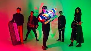 美秀集團 Amazing Show-懶趴火【Official Lyrics Video】L.P. Fire