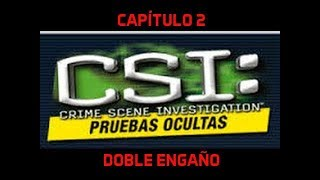 🔴 ¿INTENTO DE HOMICIDIO? | CSI PRUEBAS OCULTAS (HIDDEN CRIMES) | GAMEPLAYSMIX