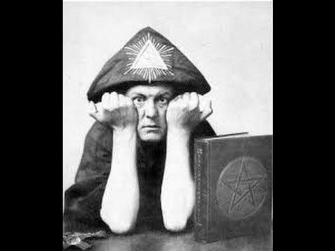The Beatles, Aleister Crowley, The Illuminati and Justin Bieber. MUST WATCH!!