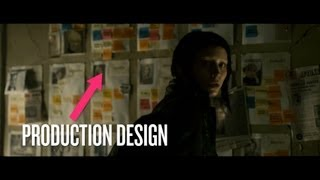 The Importance of Production Design   Short of the Week Show   PBS Digital