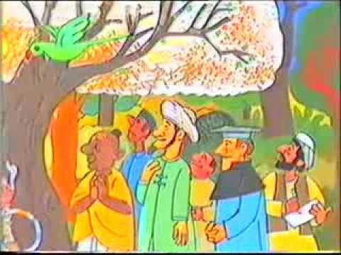 ప్రస్తుత విద్యావ్యవస్థను వివరించే చిలుక కథ