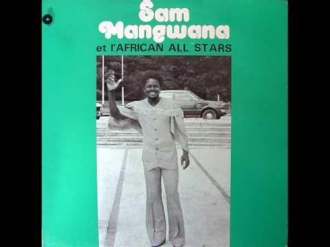 Sam Mangwana - Zela Ngai Nasala