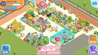 Pet Shop Story Game Play #2