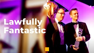 AIB Law Awards 2015