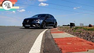 Renault Megane R.S 1.8 Turbo 280 KM: Złagodzony typ - #259 Jazdy Próbne