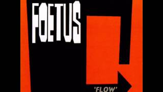 FOETUS - FLOW - (You Got Me Confused With) Someone Who Cares