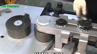 видео Станок гибочный для арматуры сга 1 запчасти