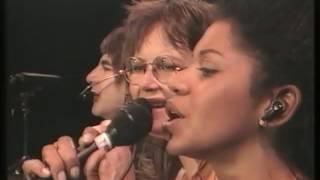 """Rainhard Fendrich """"Der Wind"""" Live (Wiener Donauinsel 1994)"""
