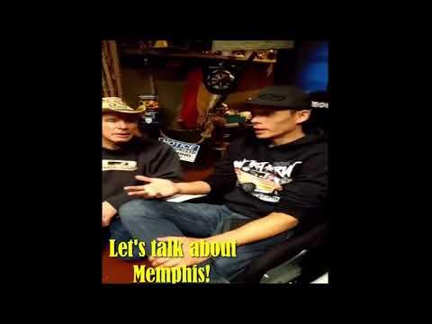 Farmtruck and AZN#Let's talk about Memphis!