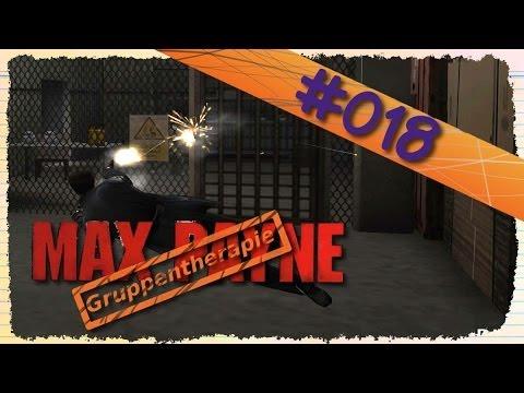 Let's play Max Payne #018: Endlich an Bord der Charon [Deutsch|HD]