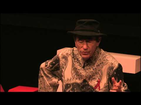 The Soft Vengeance of a Freedom Fighter: Albie Sachs at TEDxEuston