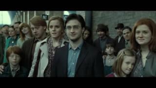 Гарри Поттер и Проклятое Дитя [Обзор][Трейлер] - Что будет в фильме?