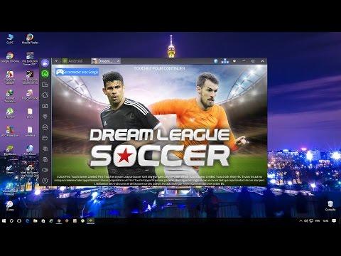 dream league soccer 2017 pc download