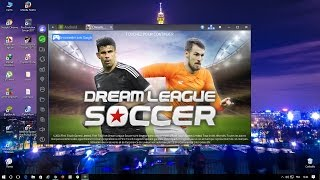 dream league soccer 2017 pc download