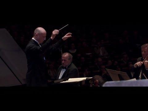 Jorge Luis Prats - Rachmaninoff Piano Concerto No. 3