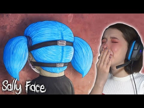 ФИНАЛ ПЯТОГО ЭПИЗОДА?! | Sally Face