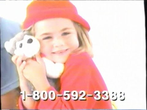 Cartoon Network commercial breaks December 31, 2000