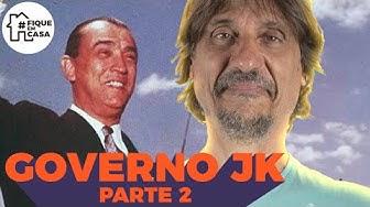 JUSCELINO KUBITSCHEK – O LEGADO E O GOVERNO JK - EDUARDO BUENO