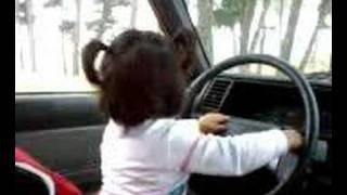 Aprendiendo a manejar