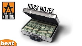 Party Beat Club Hip Hop Instrumental - Boss Moves