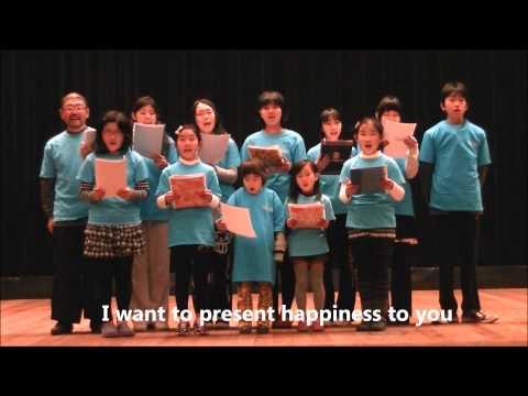 水への手紙 2013 Smile foeever劇団とみかる