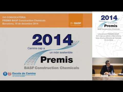 Premis BASF 2014