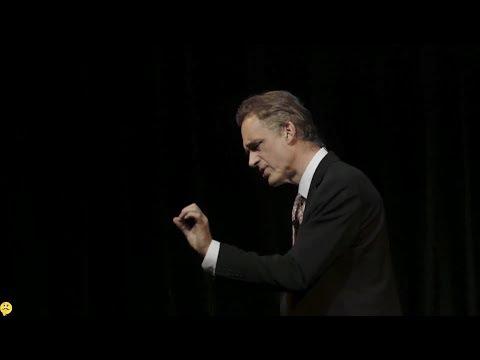 Jordan Peterson - The Bitter and Resentful Attitude Towards Life