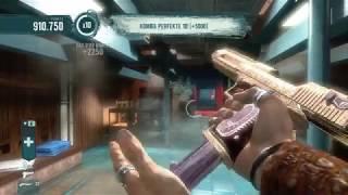 Blue Estate [Gameplay #2] PC HD