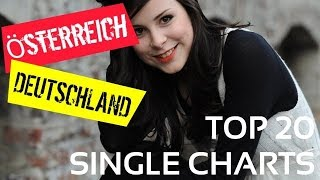 TOP 20 SINGLE CHARTS ♫ 17. MÄRZ 2019