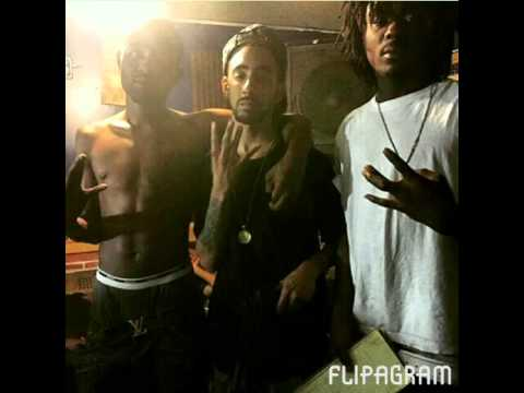 Odie b ft. Yung poke  - been killing shit