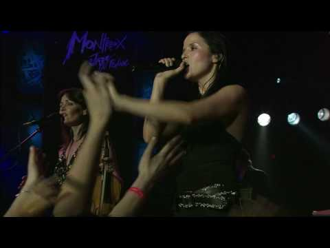 The Corrs - Breathless (Live Montreux 2005) HD High Definition