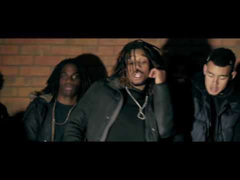 Malachi Amour x Sprayz - Bopping (Music Video) | @MixtapeMadness
