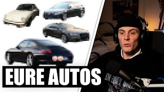 EURE AUTOS! 🚗 | DAVE Highlight