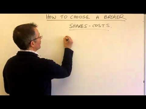 How to choose a broker - MoneyWeek Investment Tutorials