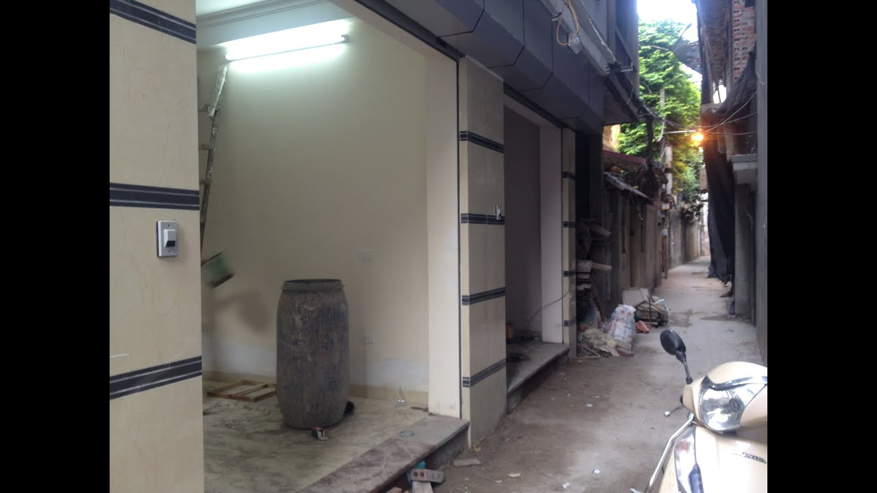 Bán nhà Phùng Khoang,Từ Liêm,Hà Nội.2 đến 3 tỷ