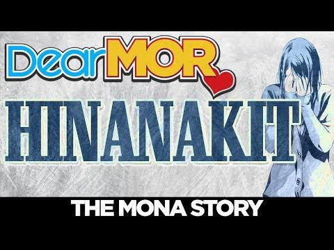 #DearMOR: Hinanakit The Mona Story 053018