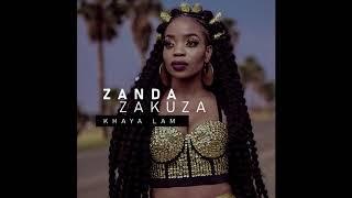 2. Zanda Zakuza - Khaya Lam' [Feat. Master KG and Prince Benza] (Official Music Audio)