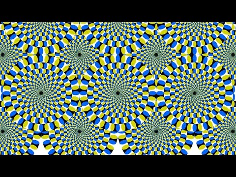 Can You See This Illusion? -- DONG