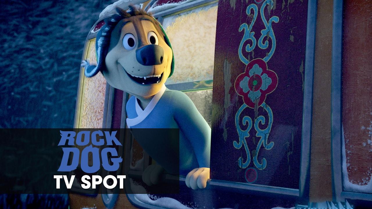 Rock Dog Download
