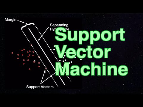 Support Vector Machine (SVM) with R - Classification and Prediction Example