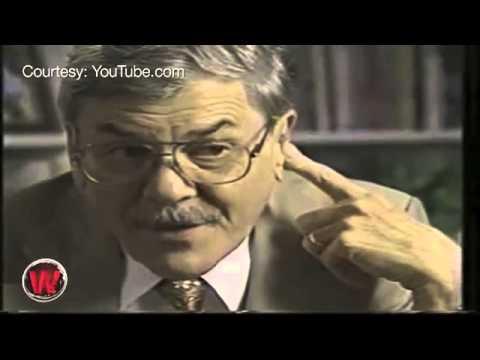 Dr. Richard Lumsden On Evolution
