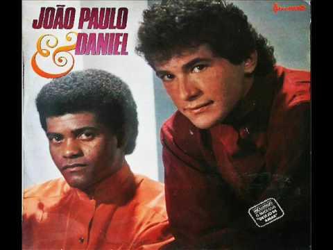 João Paulo e Daniel - Desejo De Amar (1991)