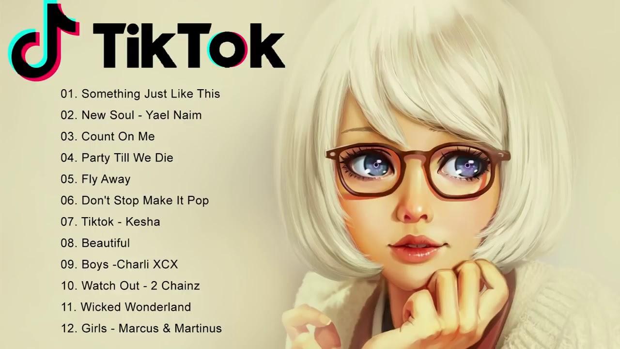เพลงสากลฮิตในTiktok - Tiktok Songs 2019-2020