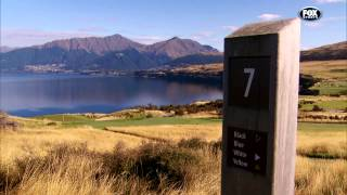 THE GOLF SHOW - JACK'S POINT IN QUEENSTOWN