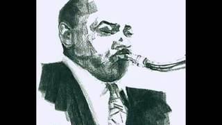Coleman Hawkins - Ballad Medley - Washington D.C. January, 1959