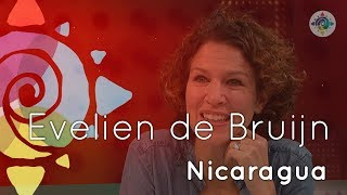 Evelien de Bruijn - Nicaragua (RonReizen TV)