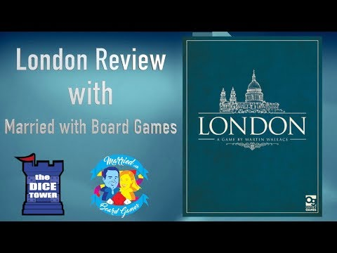 London Review with Married with Board Games