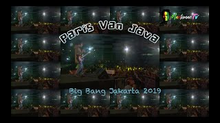 Download Mp3 Paris Van Java - Tony Q Rastafara Big Bang Jakarta 2019