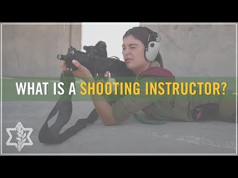 What is a Shooting Instructor?